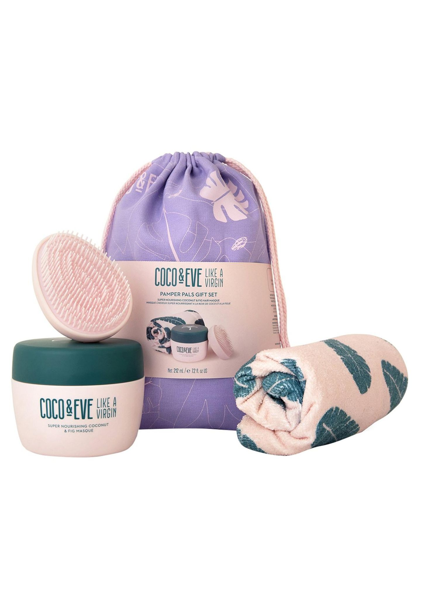Coco & Eve Pamper Pals Gift Set