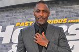 Sexiest Man Alive: Idris Elba