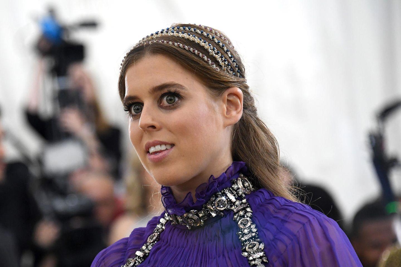 Royals   Prinzessin Beatrice: Wenn die Queen stirbt, bekommt sie diesen Job