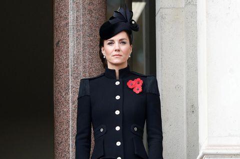 Kate Middleton: Vor William hatte sie Liebeskummer wegen Harry Blakelock
