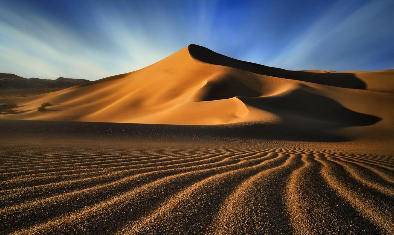 ILPOTY 2020: Wüste