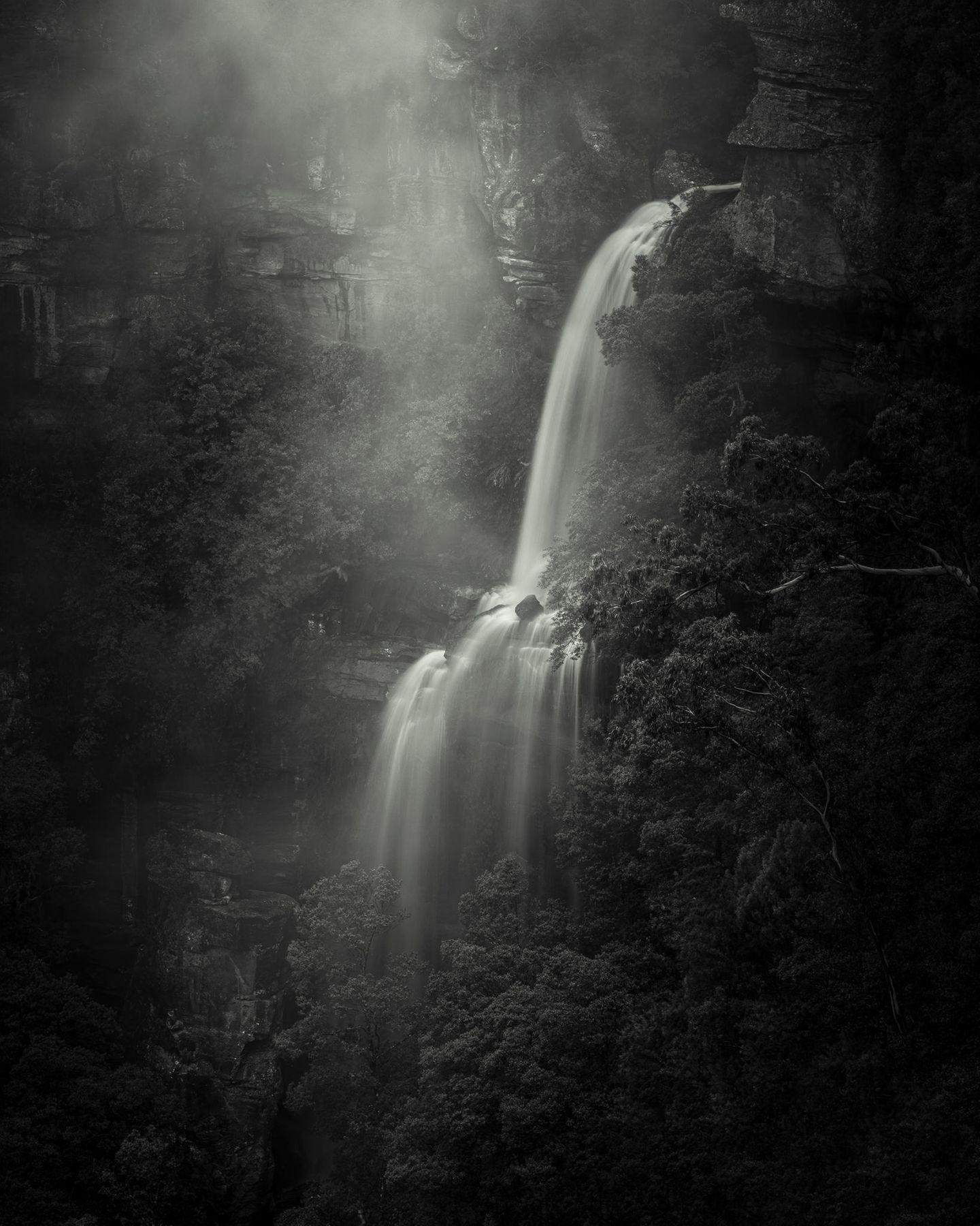 ILPOTY 2020: Wasserfall