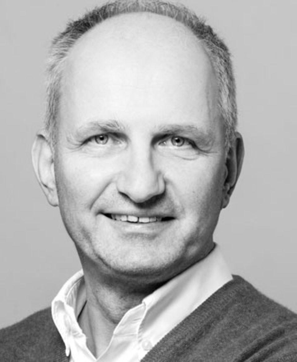Dr. Matthias Bloechle