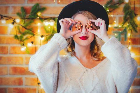 Die perfekte Weihnachtstradition für dein Sternzeichen