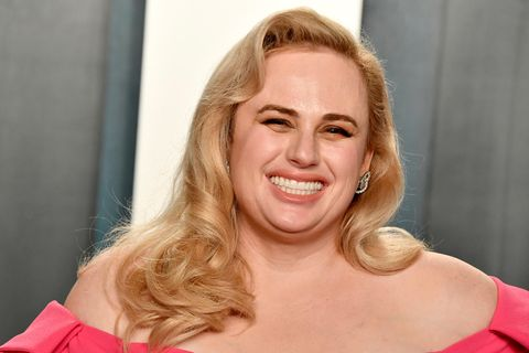 Rebel Wilson Trainingserfolg