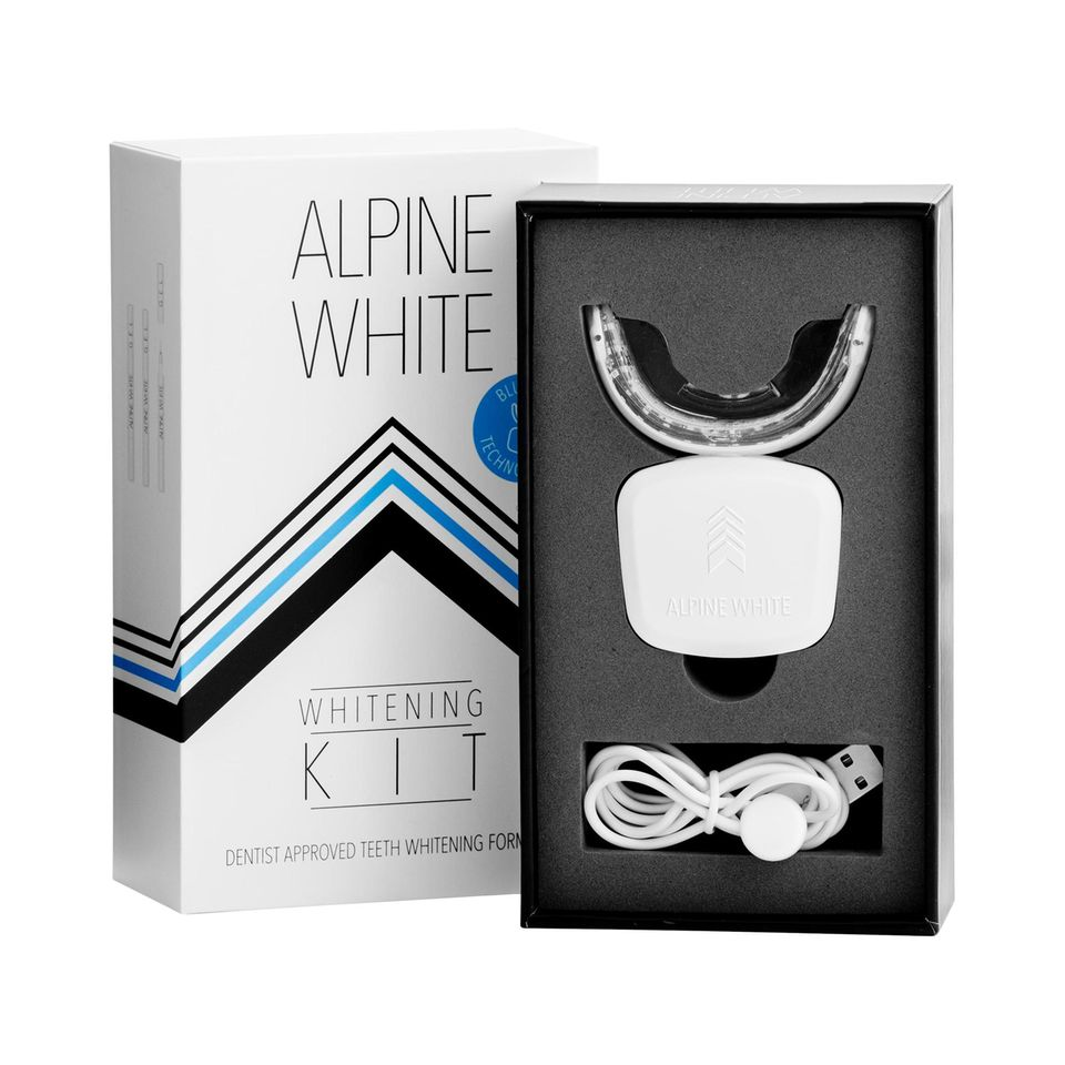 Whitening Kit Alpine White
