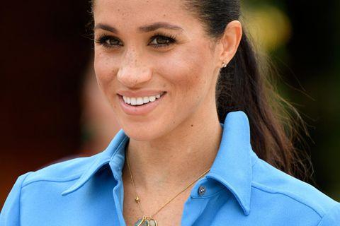 Herzogin Meghan: Ihre letzten Looks als Senior-Royals erzielen Rekordzahlen