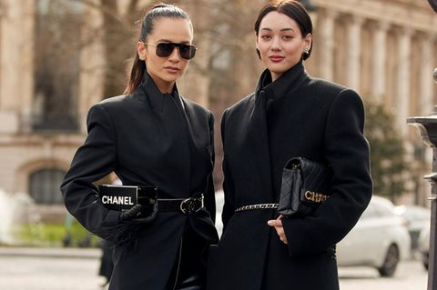 Mega-Trend im Winter: Auf diesen Mantel-Trick schwören alle Fashionistas – zu Recht!