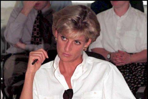 """Prinz William enttäuscht: """"Er sagte, dass er Diana niemals verzeihen werde"""""""