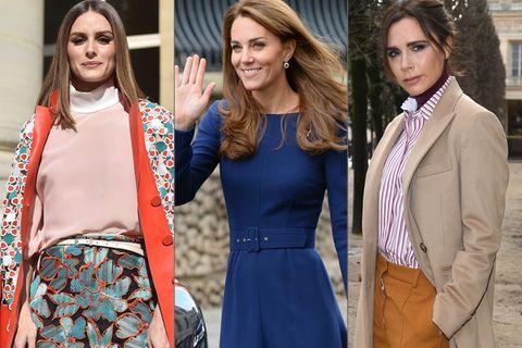 Top 10 der prominenten Fashionistas: SIE ist die stylischste Frau der Welt  – und das völlig zu Recht!