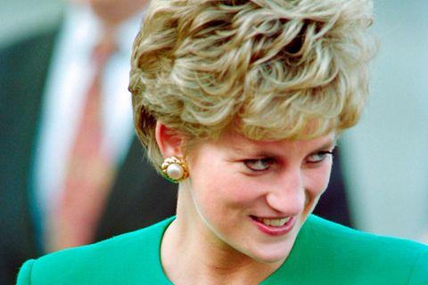 Prinzessin Diana: Mit diesen Worten schockte sie den Palast