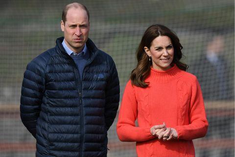 Prinz William + Herzogin Kate: Trauer um ein geliebtes Familienmitglied