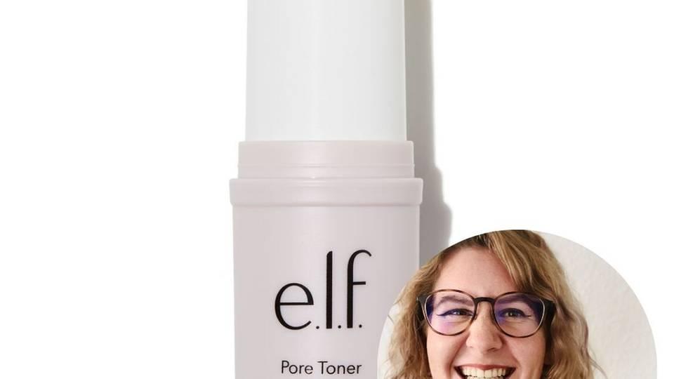e.l.f Pore Toner Balm