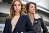 TV-Kommissare: Lena Odenthal und Johanna Stern