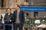 TV-Kommissare: Nina Rubin und Robert Karow