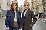 TV-Kommissare:  Karin Gorniak und Leonie Winkler