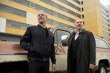 TV-Kommissare: Max Ballauf und Freddy Schenk