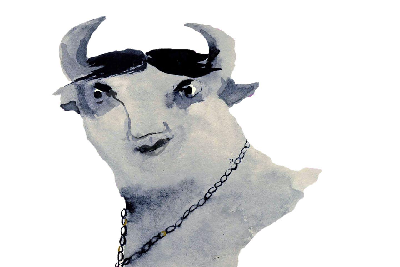 Jahreshoroskop Stier: Stier