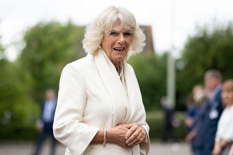 """Royals: """"Camilla, die Welt hasst dich"""" - Böse Hetze gegen die Herzogin"""