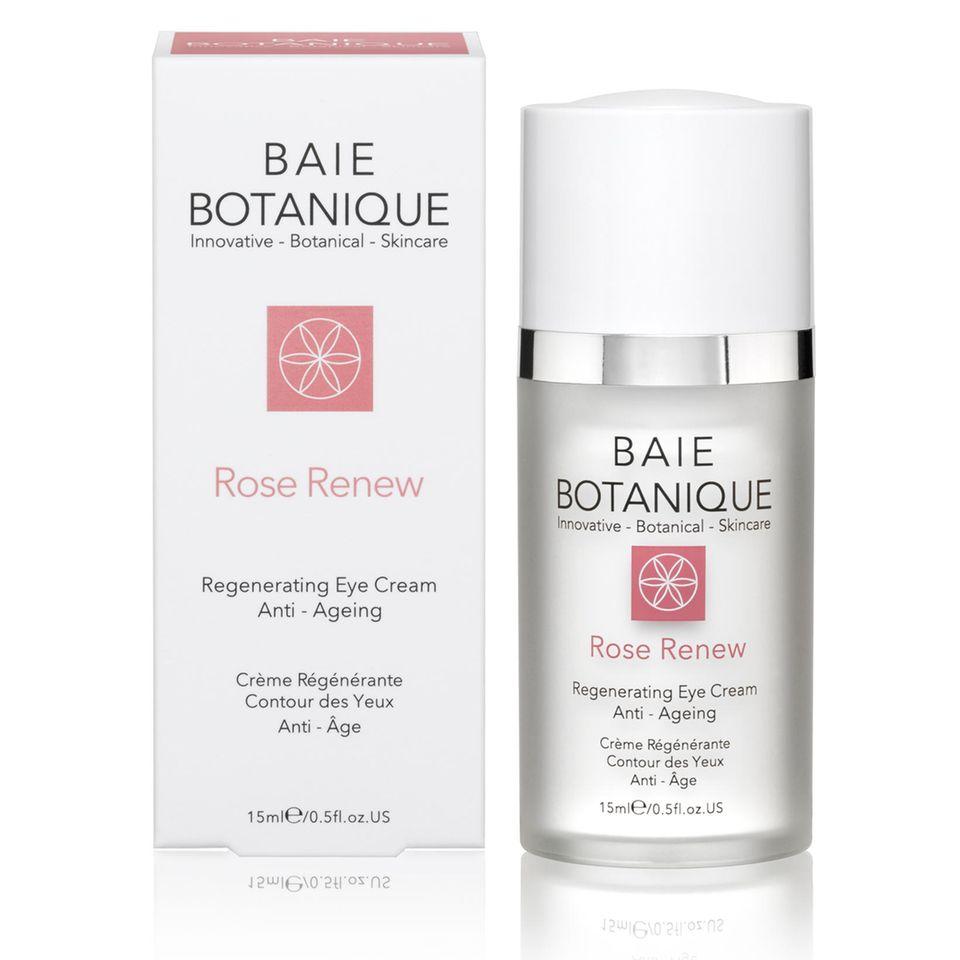 Rose Renew Anti-Aging Augencreme