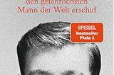 """Zum Verschenken oder Selbstgenießen: Buchcover """"Zu viel und nie genug"""""""