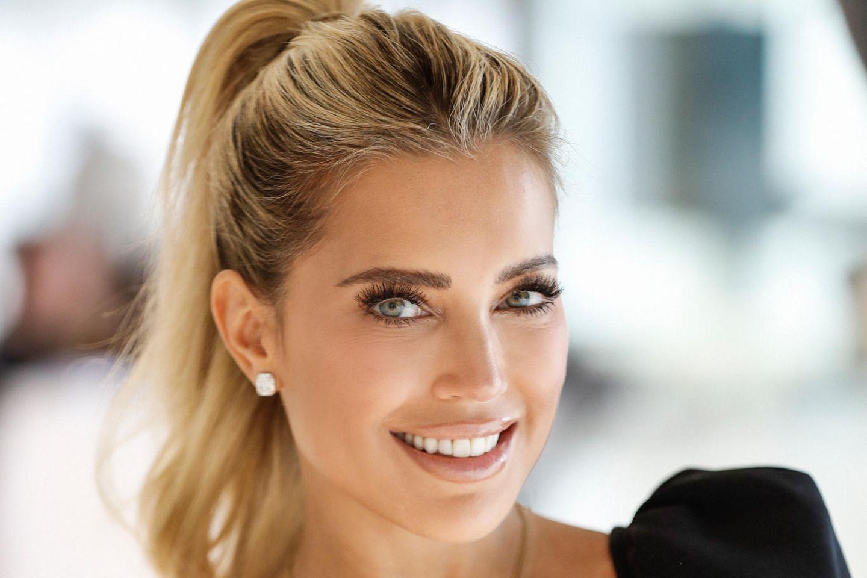 GLOSSIP – Der GALA Beauty-Podcast: Sylvie Meis gewährt einen exklusiven Einblick in ihre Beauty-Bag