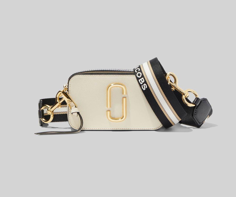 Crossbody-Bags: Marc Jacobs Snapshot Bag