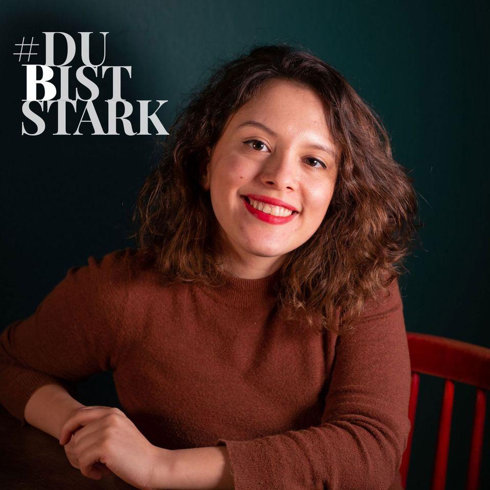 Delara Burkhardt