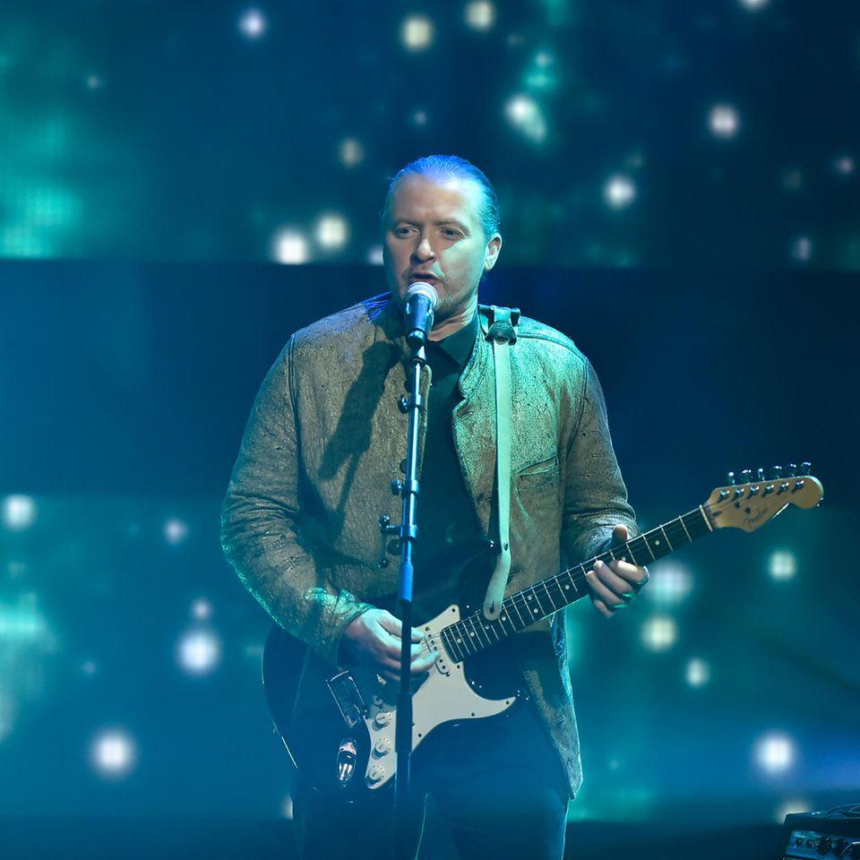 Joey Kelly: Auf der Bühne