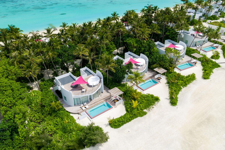 Traumziel Malediven