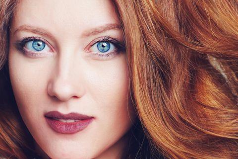 Grüne Augen schminken – die besten Tipps