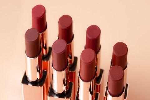 Lippenstift-Tricks, die dein Leben verändern