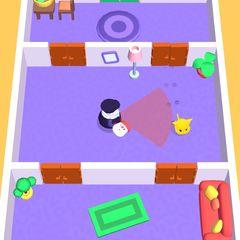 Cat Escape - Spiel