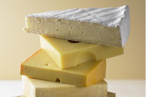 Käse lagern: So geht's richtig
