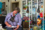 NHM People's Choice Award 2020: Frau mit Flughund