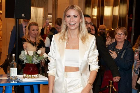 Lena Gercke: Neues Video mit Zoe
