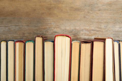 Bücher fürs Leben: Diesen Lesestoff legen wir euch ans Herz