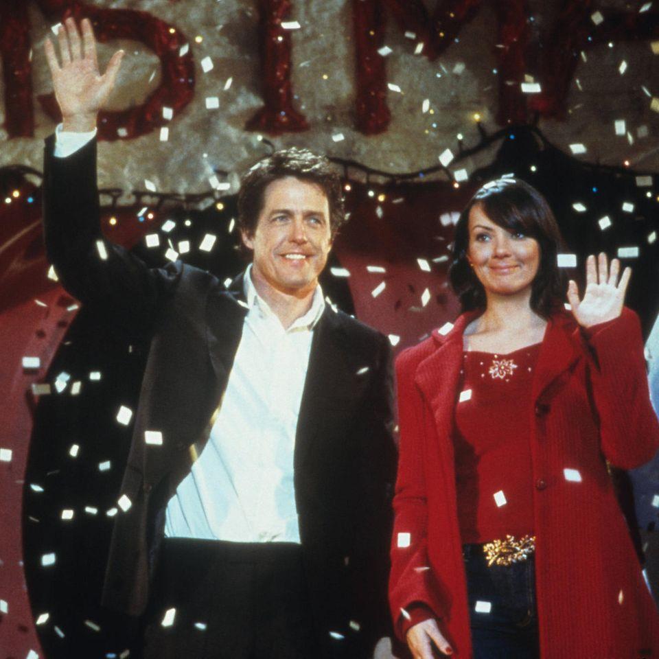 Weihnachtsfilme für die Sternzeichen