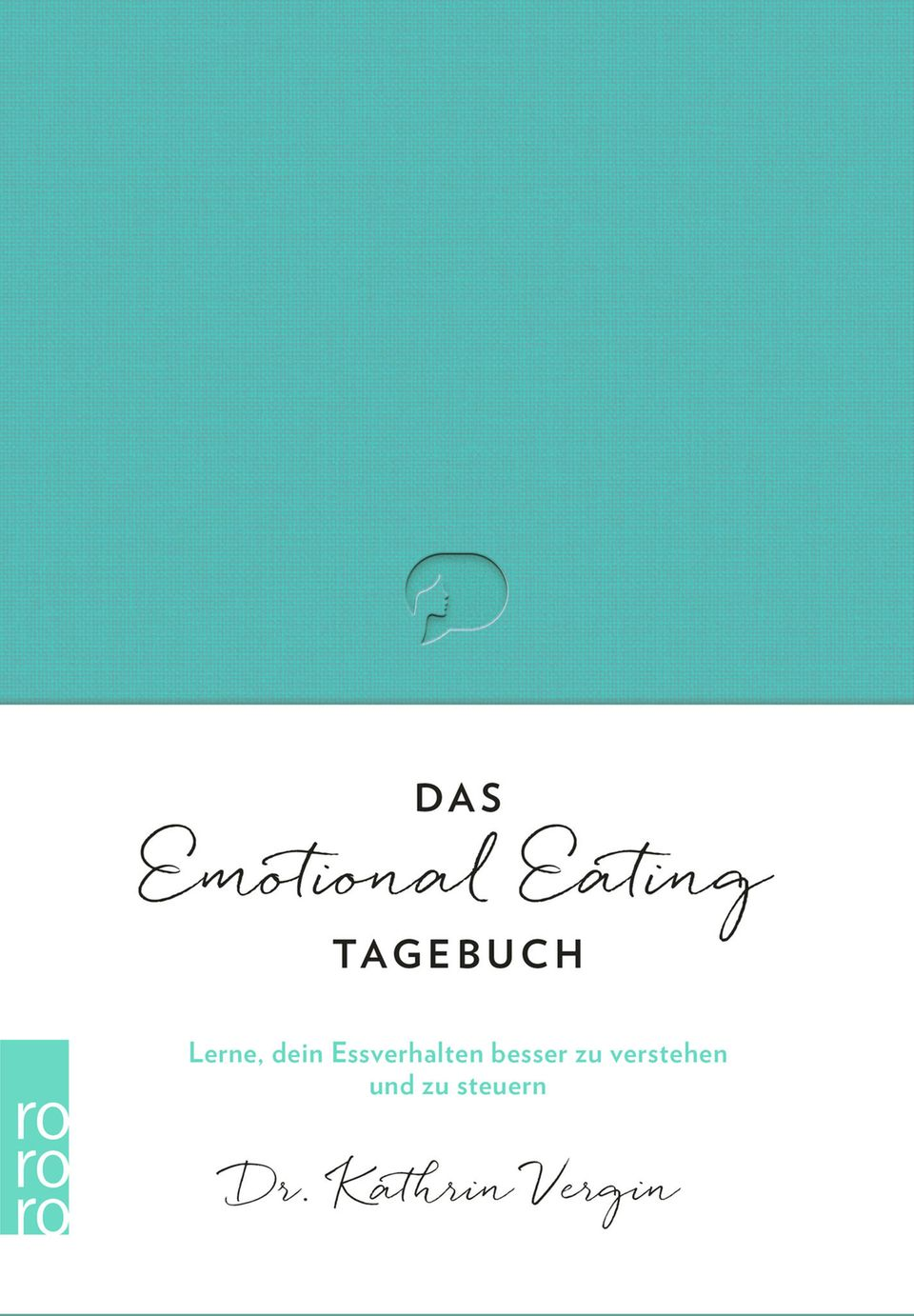 Cover Emotional Eating Tagebbuch