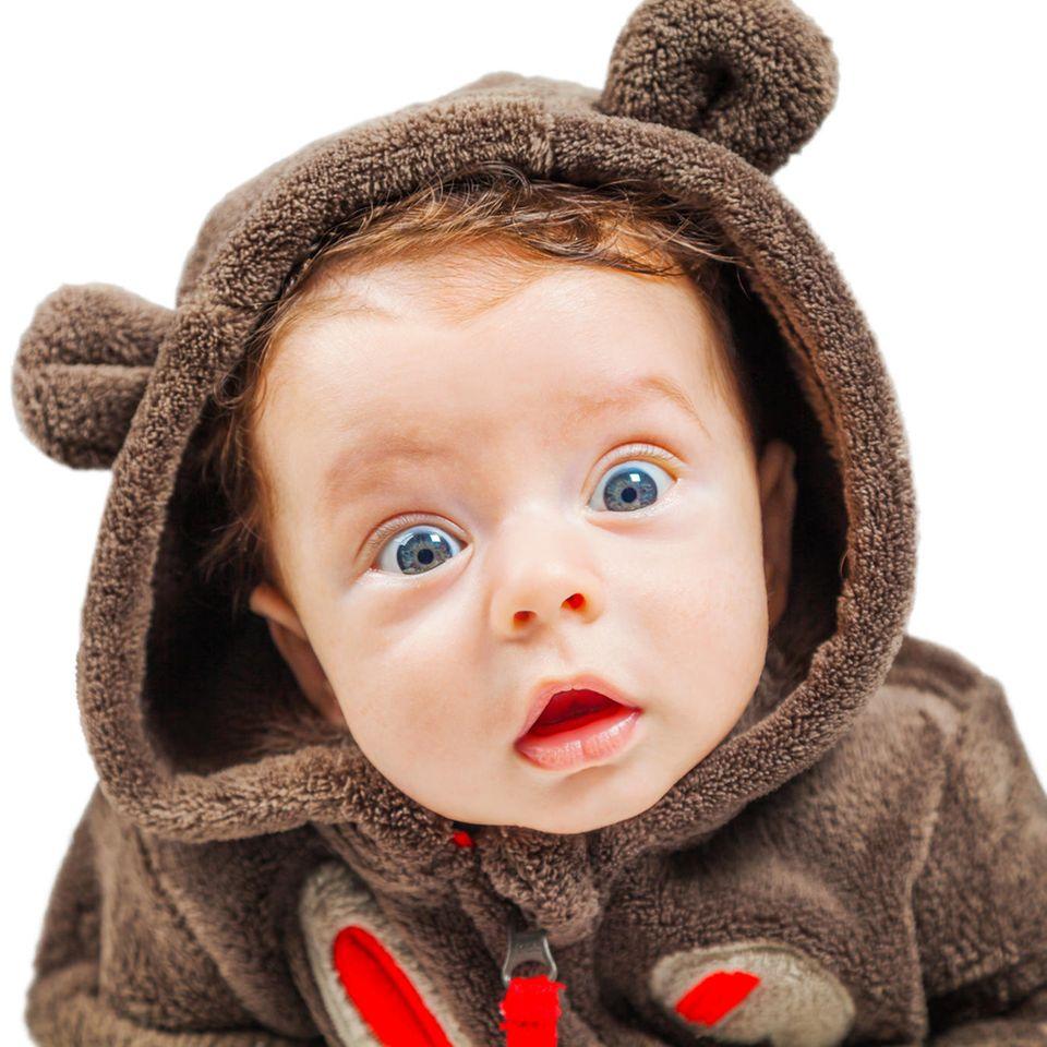 Unbeliebte Babynamen