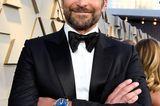 Abstinente Promis: Bradley Cooper
