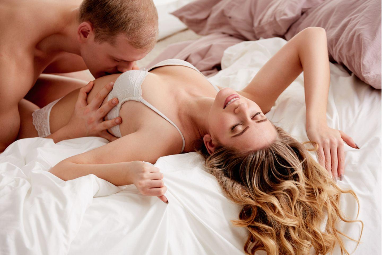 Kivin-Methode: Pärchen im Bett