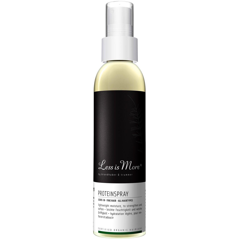 Vegan Beauty: Proteinspray fürs Haar