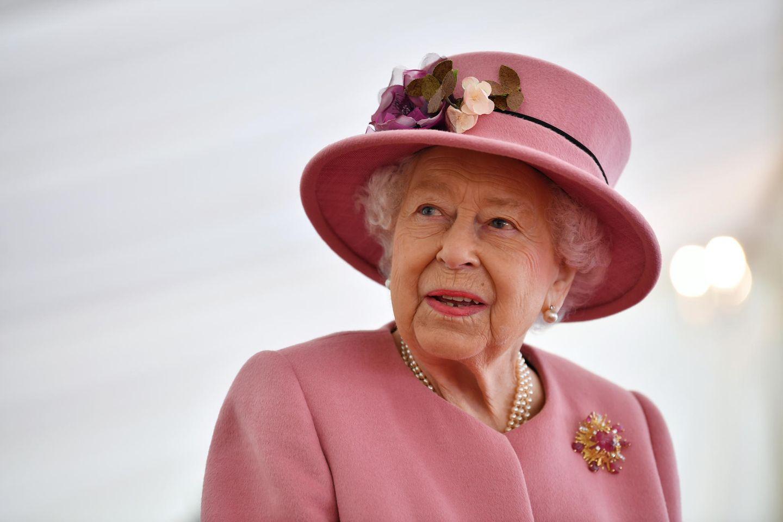 """Queen Elizabeth: Sie plant eine """"neue Firma"""" mit acht Senior-Royals"""