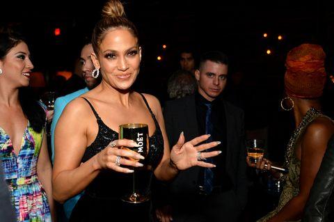 Abstinente Promis: Jennifer Lopez