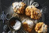 Mokka-Cookies