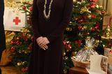 Weihnachten bei den Royals: Charlène von Monaco