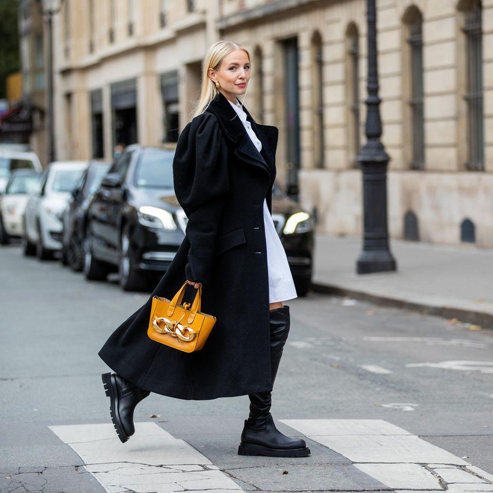 Trendstiefel: Leonie Hanne