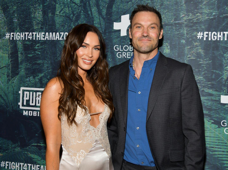 Promi-Trennungen: Megan Fox und Brian Austin Green