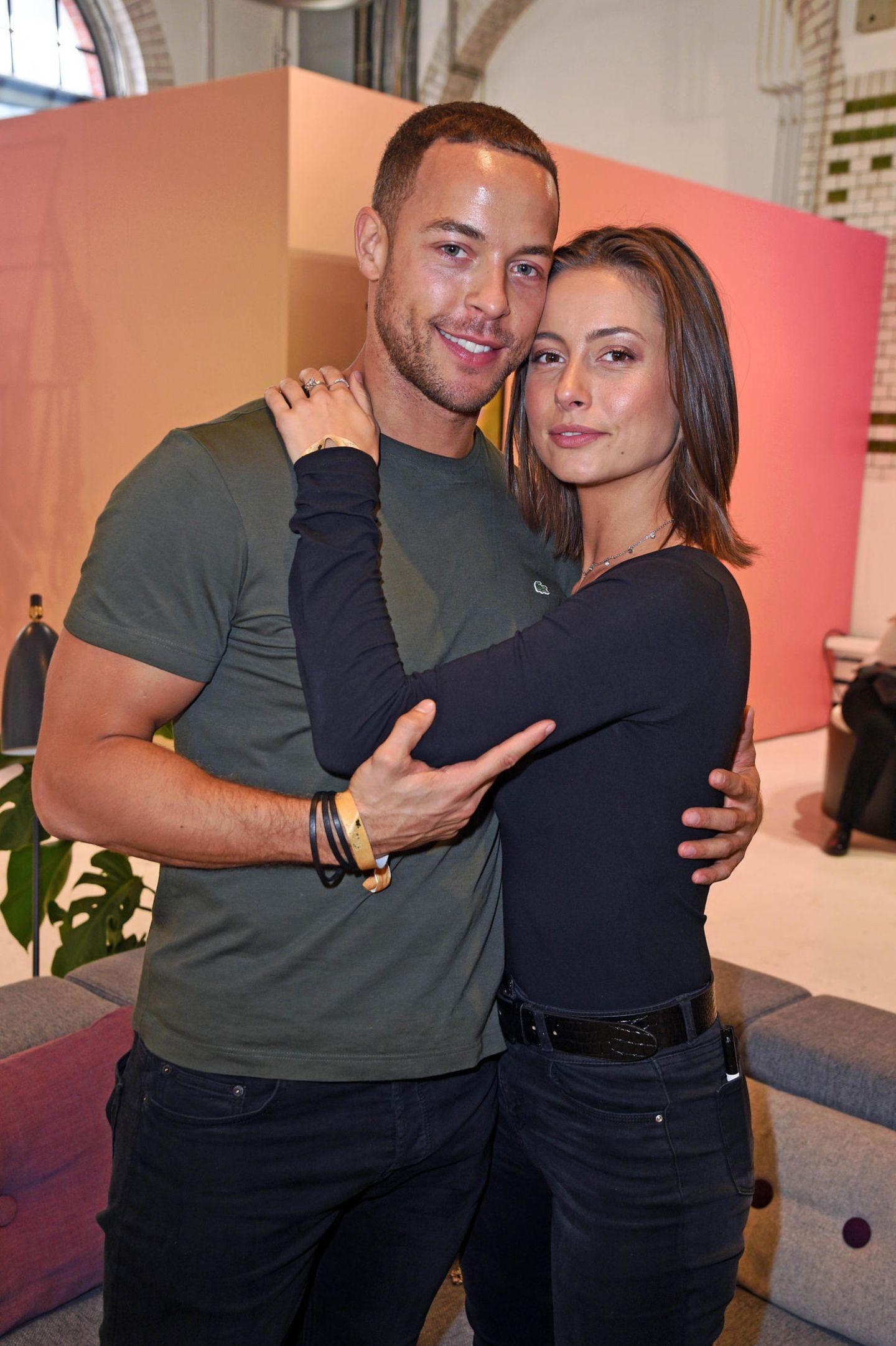 Promi-Trennungen 2020: Andrej Mangold und Jennifer Lange